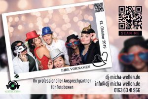 Dj Hannover Hochzeit Fotobox Bester DJ Hannover